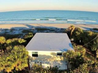 Beach House - Cocoa Beach South