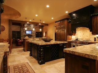 Spectacular Luxury Home! Great Family Retreat!, Park City