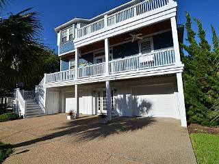 SeaWatch 228 -Sea Biscuit-Pool, Hot Tub & Elevator, Kure Beach