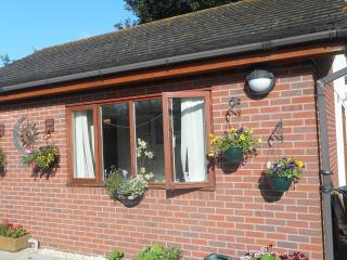 Mill Lodge bed and breakfast, Patrington