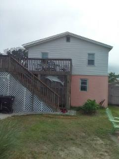 SeaDuction - OBX Beach Retreat:  Affordable Family Home - Great Location