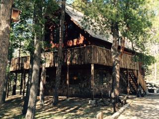 Spacious and Comfy Angel Fire Ski House