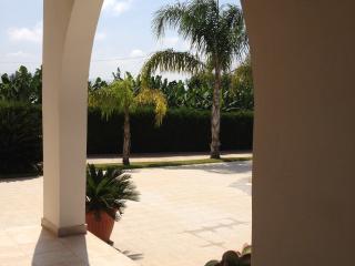 Villa Arkadia, Peyia