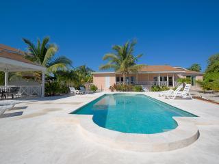 Le Aloe Vera Villa 1 - 3 Bedroom Villa, Providenciales