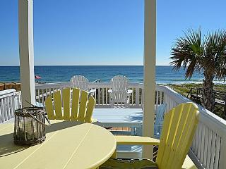 Coastal Dream-  Gorgeous 5 Bedroom Oceanfront