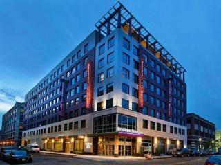 Excellent Residence Inn Boston Back Bay, MA
