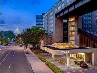 Hyatt Regency Washington DC