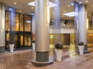Perfect Doubletree Hotel Chicago Magnificent Mile