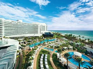 Fabulous Fontainebleau Miami Beach