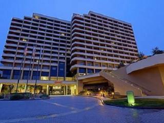 Snazzy San Diego Marriott La Jolla