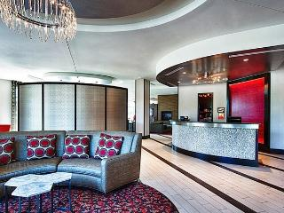Nice Residence Inn Marriott Boston Logan Airport, Chelsea