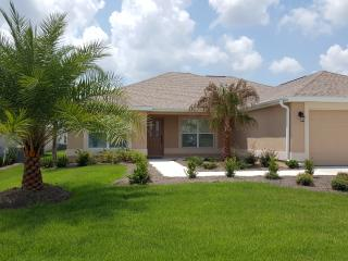 New 3 Bedroom ranch in The villages Golf community, The Villages