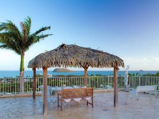 Residence Caraibes Bonheur 4stars, Sea View, Deshaies