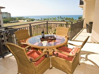 Luxury KoOlina Beach Rental Condominium With Panoramic Ocean View, Kapolei