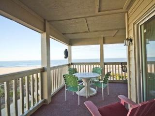 Direct Oceanfront Penthouse! 3BR! Exquisite Views!, Isla de Tybee