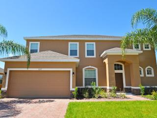 WATERSONG 5Bed 4.5Bath pool/spa south facing, view of pond, game room from $135