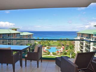 Luxury Ocean View 3bd/3bth Honua Kai Unit #829