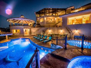 NEWLY-RENOVATED VILLA; UNPARALLELED VIEWS OF CABO!