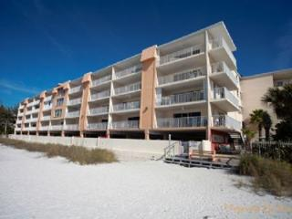 Holiday Villa II 108, Indian Rocks Beach
