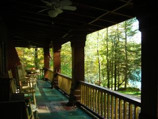 Fish/Swim/Kayak at Rustic CT Family Lake Lodge, Barkhamsted