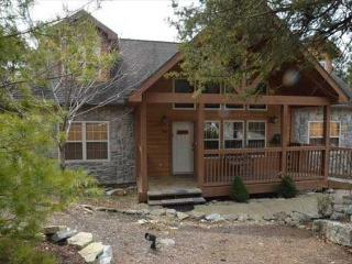 Stonebridge 4 Bedroom Lodge, Reeds Spring