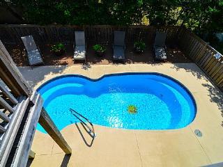 Atlantic Views- 8 Bedroom-Pool & Hot Tub