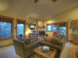 Fantastic Townhome - Book 4 Nights Get 1 Free!, Steamboat Springs