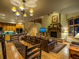 Beautiful Luxury Town Home, Steamboat Springs