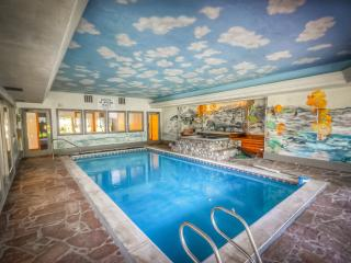 Private Pool, Great Views, a Steamboat Jewel, Steamboat Springs