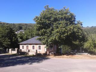 Casa de campo en alquiler con jardín privado, Province of Zamora