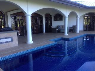 New Luxury Villa with Ocean View - Pura Vida, Ojochal