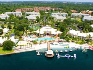 Summer Bay Hotel & Resort Orlando, Four Corners