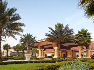 Magnific Encantada CLC Resort, Kissimmee, FL, Four Corners
