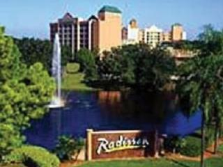 Radisson Resort Orlando Celebration Disney, West Valley City