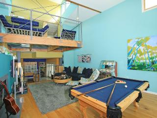 Unbelievable Location -  1 Block to Beach!, Santa Monica