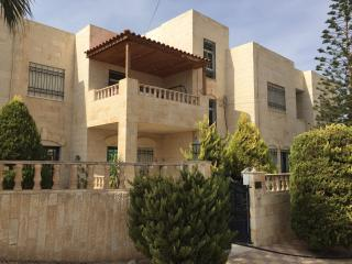 villa south of Amman