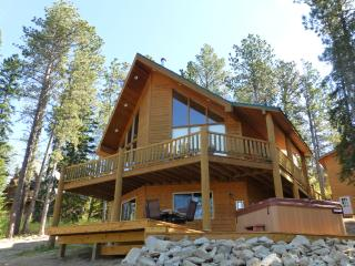 Sasquatch Lodge - Family cabin in the Black Hills!, Lead