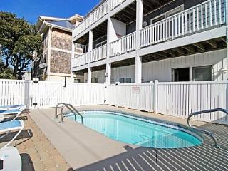 Summerwinds- Beautiful 5 Bedroom with Pool!, Kure Beach