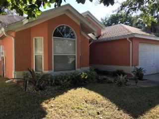 Beautiful, Safe And Pet Friendly!, Apopka