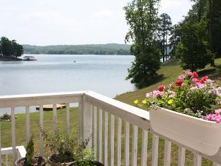 Lake Home on Chickamauga, Private Dock
