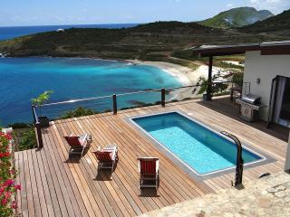 Brand New Beach house with private deck and pool, Sint Maarten