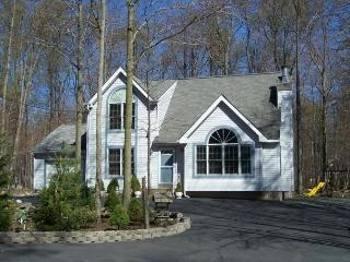 Immaculate Pocono Home Family Oriented