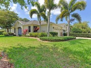 Prime Venice Florida Vacation Garden Home