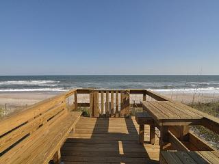 Cabana 208, Carolina Beach