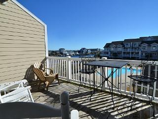 Mane Sail - Gorgeous 3 BR -Boat Slip & Pool !!, Carolina Beach