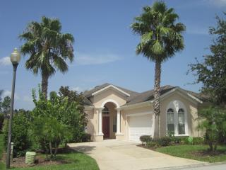 Wonderful 4BR/3BA Disney area pool Villa, Arnold