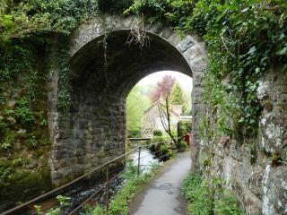 Mill Barn, Lustleigh