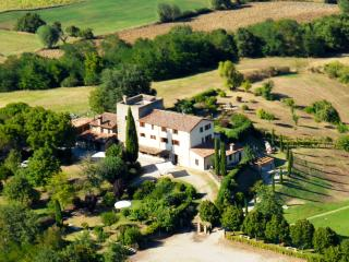 Country house, Città di Castello