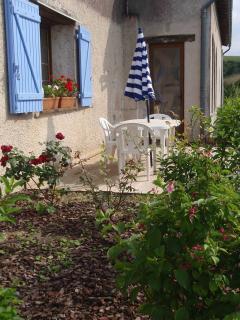 Fitou garden