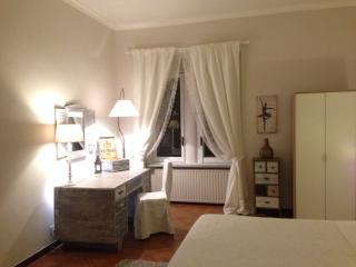Spacious & Chic Vatican Apartment NEW!